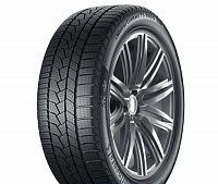 Continental TS-860 S * SSR XL 225/45 R18 95V XL Run Flat