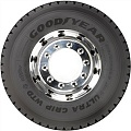 Goodyear ULTRA GRIP WTD CITY 275/70 R22.5 148J 16PR M+S