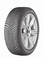 Michelin ALPIN 5 215/65 R17 99H Run Flat