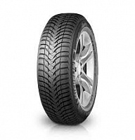 Michelin ALPIN PA4 * MO XL 245/45 R18 100V XL