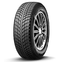 NEXEN N'BLUE 4 SEASON 205/50 R17 93W