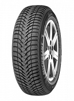 Michelin ALPIN A4 165/65 R15 81T Run Flat