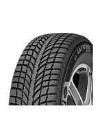 Michelin LATITUDE ALPIN LA2 255/50 R19 107V XL