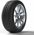 Michelin ALPIN PA4 ZP *MOE XL (DOT2016) 245/45 R18 100V Run Flat