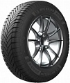 Michelin ALPIN 6 205/50 R16 87H