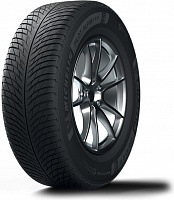 Michelin PILOT ALPIN 5 245/55 R17 102V
