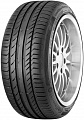 Continental SportContact 5 255/45 R17 98W