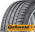 Continental CSC 3 255/40 R18 99Y XL